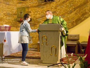 Zakończenie roku szkolno-katechetycznego 38