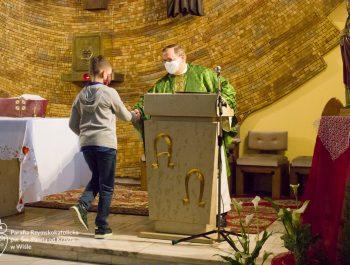 Zakończenie roku szkolno-katechetycznego 39