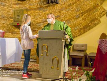 Zakończenie roku szkolno-katechetycznego 42