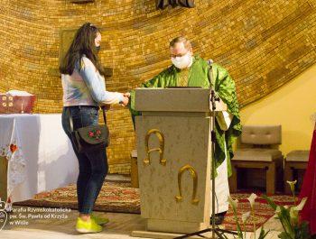 Zakończenie roku szkolno-katechetycznego 44