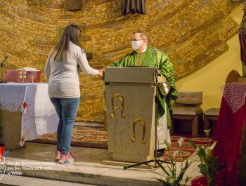 Zakończenie roku szkolno-katechetycznego 46