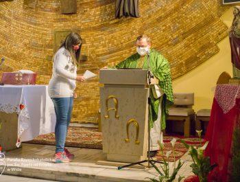 Zakończenie roku szkolno-katechetycznego 47