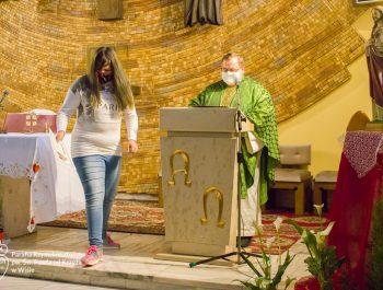 Zakończenie roku szkolno-katechetycznego 48