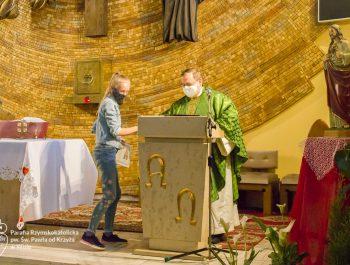 Zakończenie roku szkolno-katechetycznego 50