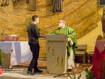 Zakończenie roku szkolno-katechetycznego 51