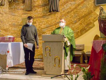 Zakończenie roku szkolno-katechetycznego 53
