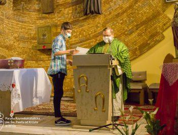 Zakończenie roku szkolno-katechetycznego 59