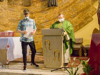 Zakończenie roku szkolno-katechetycznego 60