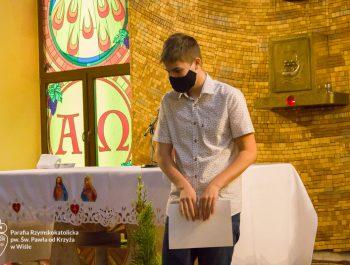 Zakończenie roku szkolno-katechetycznego 63