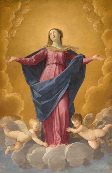 Co katolik musi wiedzieć o Wniebowzięciu Najświętszej Maryi Panny