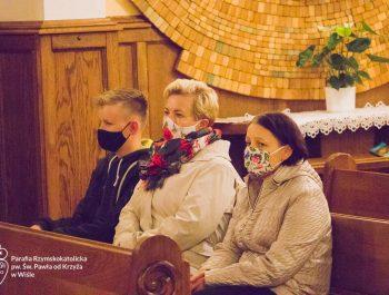 Rozpoczęcie nowego roku szkolno-katechetycznego 15