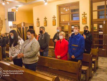 Rozpoczęcie nowego roku szkolno-katechetycznego 3