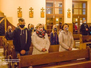 Rozpoczęcie nowego roku szkolno-katechetycznego 4