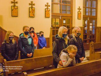 Rozpoczęcie nowego roku szkolno-katechetycznego 6