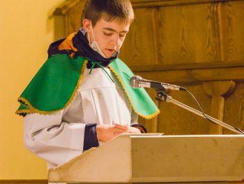 Rozpoczęcie nowego roku szkolno-katechetycznego 7