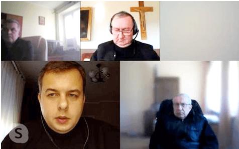 Spotkanie Przełożonych Pasjonistów w Polsce