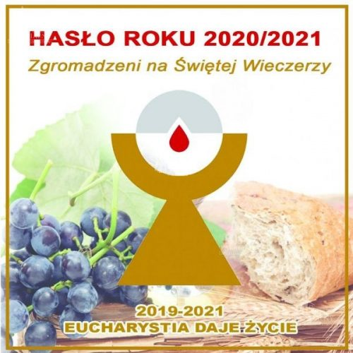 Nowy Rok Liturgiczny 2020 – 2021