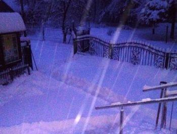 Niezłe początki zimy 2