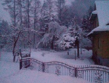 Niezłe początki zimy 3