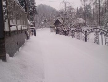 Niezłe początki zimy 4