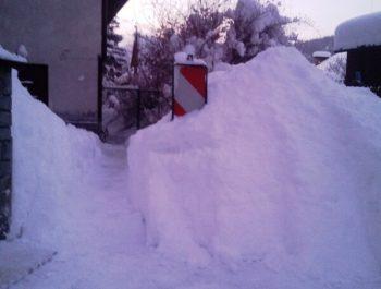 Niezłe początki zimy 9