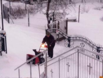 Niezłe początki zimy 13