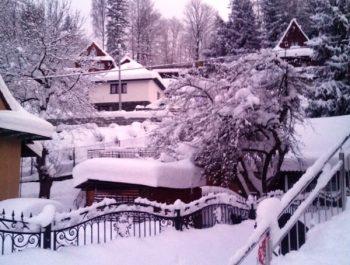 Niezłe początki zimy 20