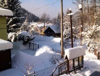 Niezłe początki zimy 23