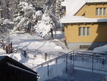 Niezłe początki zimy 24