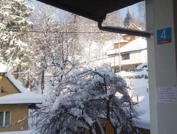 Niezłe początki zimy 25