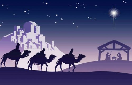 Co to za święto – Trzech Króli?