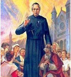 Dzisiaj wspomnienie świętego Karola Houben – pasjonisty