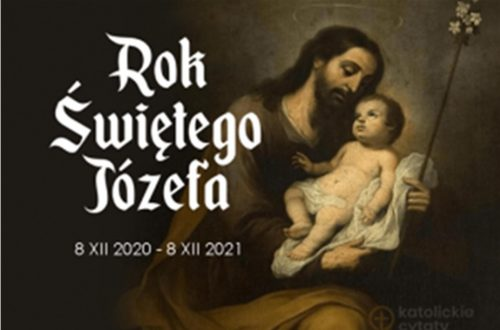 List Apostolski  PATRIS CORDE  Ojca Świętego Franciszka