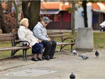 Dzień Dziadków i Osób Starszych – orędzie papieża Franciszka