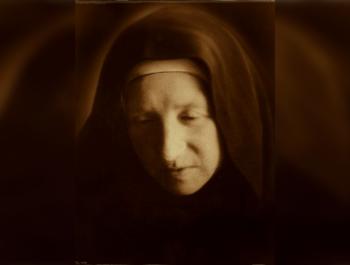 Kim była matka Elżbieta Róża Czacka?